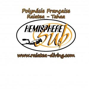 Hemisphere Sub à Raiatea pour des plongées en Polynésie