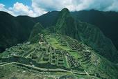 Voyage à Pérou