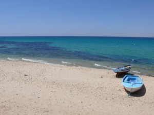 Sous le soleil de Tunisie