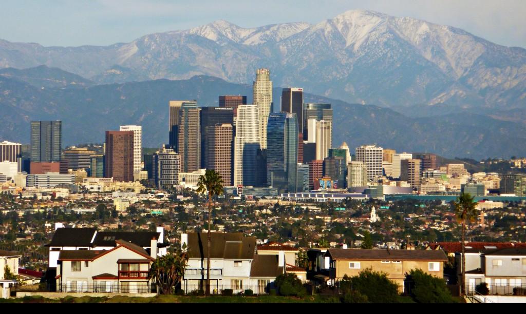Des idées de lieux à voir à Los Angeles