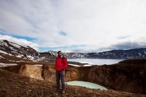 A la découverte du métier de guide de haute montagne