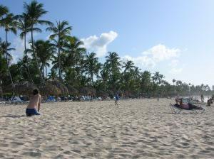 Bavaro, un joyau scintillant sur la côte caribéenne