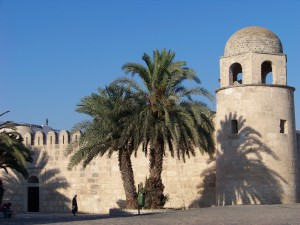 Visiter la Tunisie à vélo