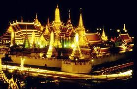 Découvrir Bangkok