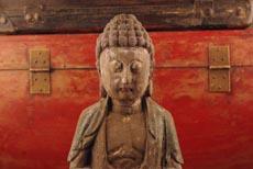 Souvenirs de voyage en Asie