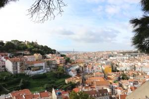 Les huit atouts de Lisbonne
