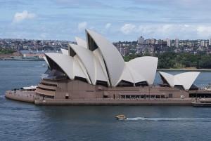 Préparer vos premiers pas pour l'Australie