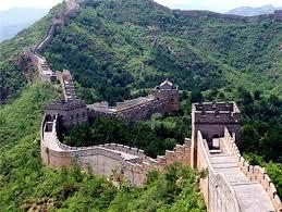 Des articles de Chine, après un voyage