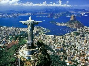 Partez fêter la Coupe du Monde au Brésil !