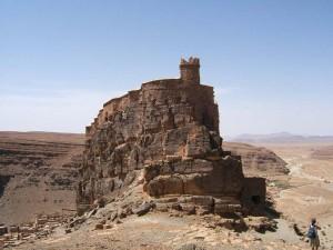 L'anti-atlas marocain, des merveilles méconnues