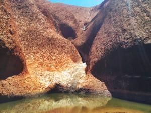 Le Mutitjulo Waterhole