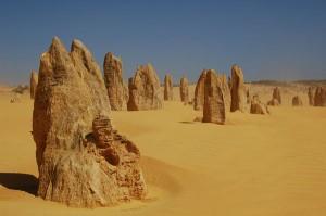 Road Trip sur la côte ouest australienne