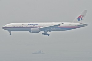 Sur les traces du vol MH 370 de Malaysia Airlines