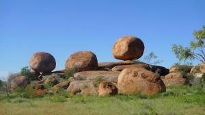 Australie : Voyage au Centre Rouge