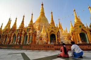 Les destinations essentielles d'un voyage au Myanmar