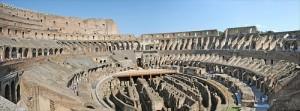 Capitale Italie : Rome antique