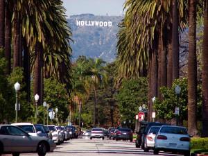 Los Angeles; vivre le reve Americain