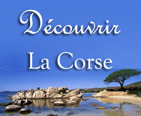 L'Île Rousse et Calvi en Haute Corse
