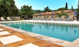 Une location de charme en Provence