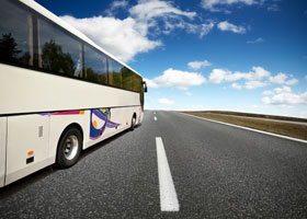 Partir en voyage en autocar