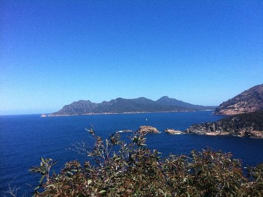 La Tasmanie, une île méconnue qui décèle mille trésors.