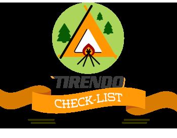 Pour bien préparer vos vacances et ne rien oublier, créez votre propre Check-list!