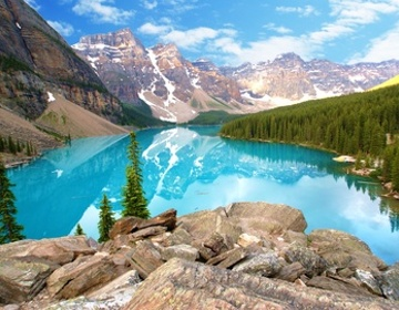 Les bonnes raisons pour faire un voyage au Canada