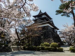 Visiter les châteaux japonais au cours d'un voyage au pays du soleil levant