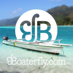 Boaterfly.com, 1er site de location de bateaux et loisirs nautiques entre particuliers