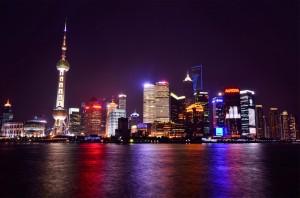 tourisme shanghai