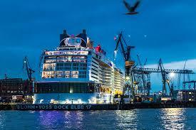 Quantum Of the Seas, le bateau de croisière du futur