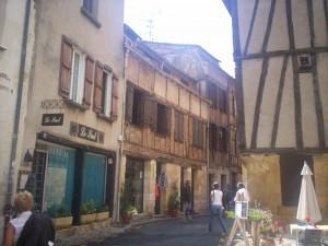 Dix attraits de charme à découvrir lors d'un voyage dans le Périgord au sud-ouest de la France