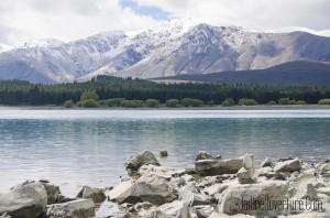 L'île du Sud en Nouvelle Zélande – Que de beauté