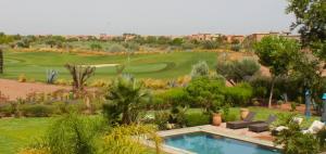 Le séjour golf, pour les passionnés