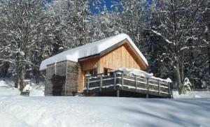 La location de gîte de groupe en Isère