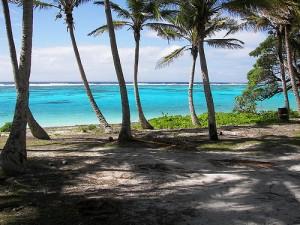 Voyage exotique sur les îles Loyauté en Nouvelle Calédonie