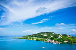 Cap pour la Martinique pour un voyage des plus exotique