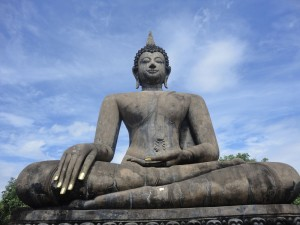 Une Thaïlande à trois visages
