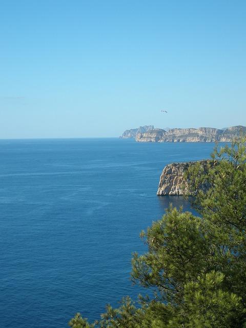Destination de vacances pour l'été : Costa Blanca, en Espagne