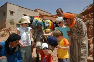 tourisme équitable