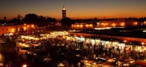 Marrakech en une seule journée : Ce qu'il faut voir