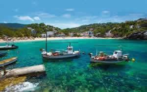 Ibiza, une destination surprenante