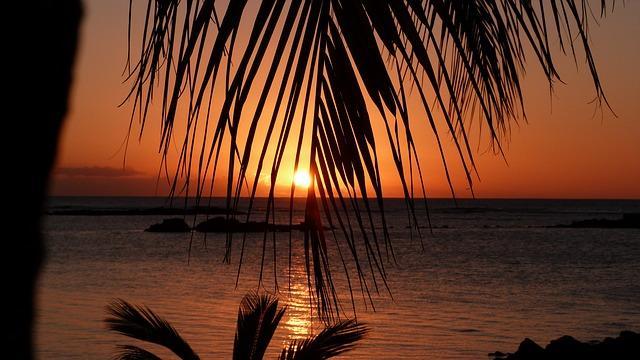 Les promenades les plus romantiques de L'île Maurice