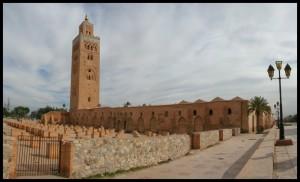 Partir à la découverte des monuments historiques de Marrakech