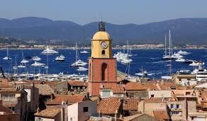 Des vacances sous le soleil de Saint Tropez