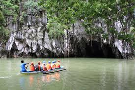 Palawan, la plus belle île du monde avec sa rivière souterraine