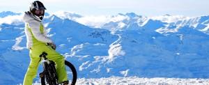 Un séjour au ski, il y en a pour tous les goûts.