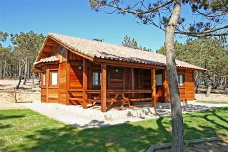 Le bungalow pour des vacances pas chères
