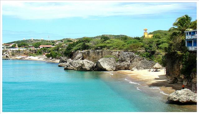 Connaissez-vous Curaçao, cette petite île des Antilles ?