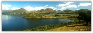 A la découverte d'Ampefy, Lac Itasy, Madagascar